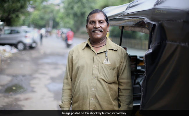 Mumbai Auto Driver Wants To Build A Toilet. His Reason Is Truly Inspiring