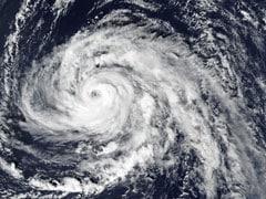 लक्षद्वीप की ओर बढ़ रहा है तूफान 'ओखी', तमिलनाडु में भी दिख रहा है असर