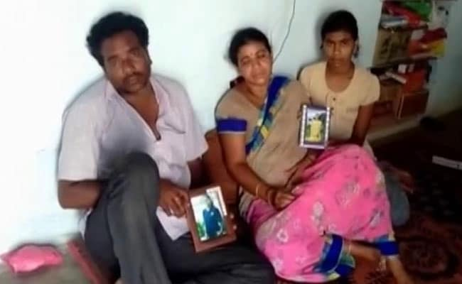 hyderabad coaching student suicide