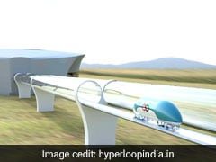 मात्र 55 मिनट में दिल्ली से मुंबई पहुंचा देगी ये ट्रेन, स्पीड हवाईजहाज से भी तेज