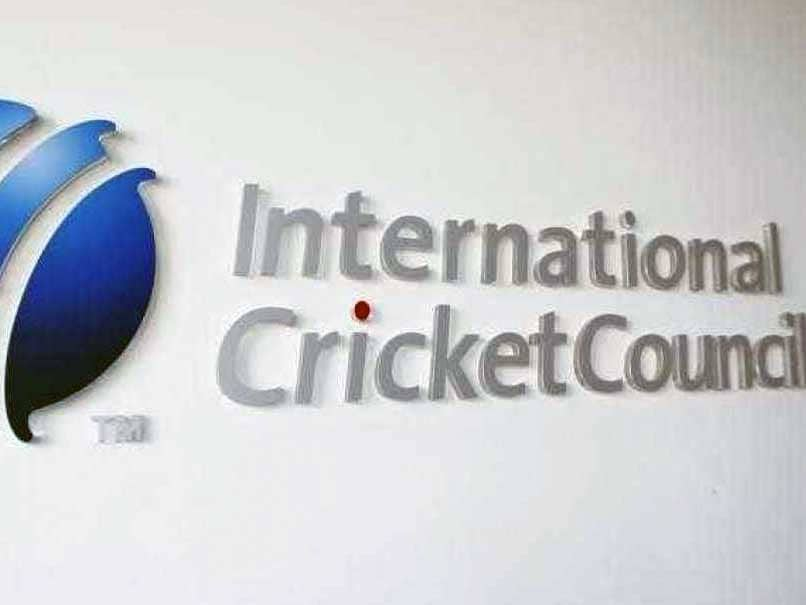 ICC ACU Top Official Steve Richardson Questions Pandurang Salgaonkar