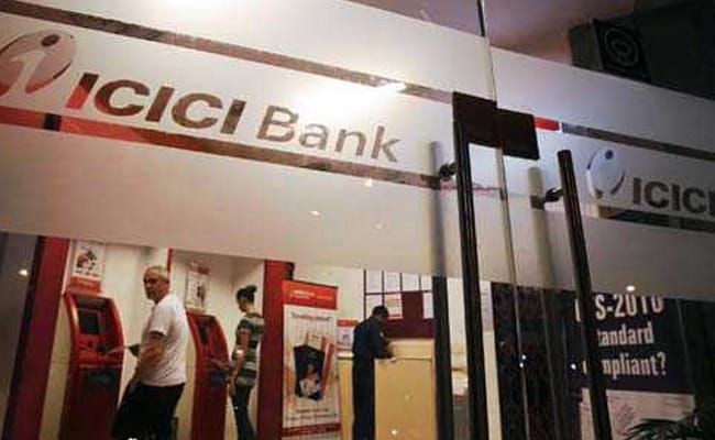 ICICI Bank Posts Rs 1,605 Crore Profit For December Quarter