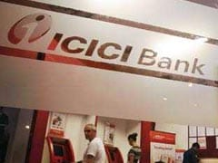 ICICI Bank Soars Over 4% On Jump in March Quarter Net Profit