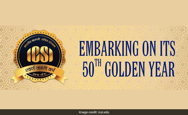 Prime Minister Narendra Modi To Inaugurate ICSI Golden Jubilee Celebrations At Vigyan Bhawan Today
