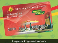 IGL To Launch Prepaid CNG Cards Today: Here Are Its Features