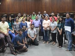IIM Ahmedabad Students Get Schooled In Panchatantra