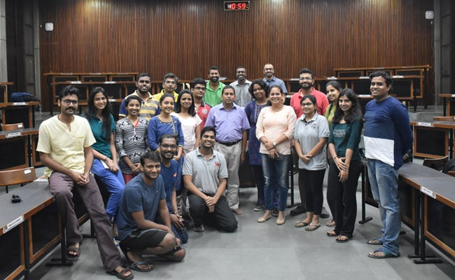 IIM Ahmedabad Students Get Schooled In Panchatantra
