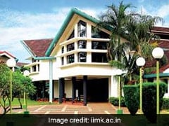 9 Students Secure Highest Stipend of Rs 3 Lakh In IIM Kozhikode Summer Placements