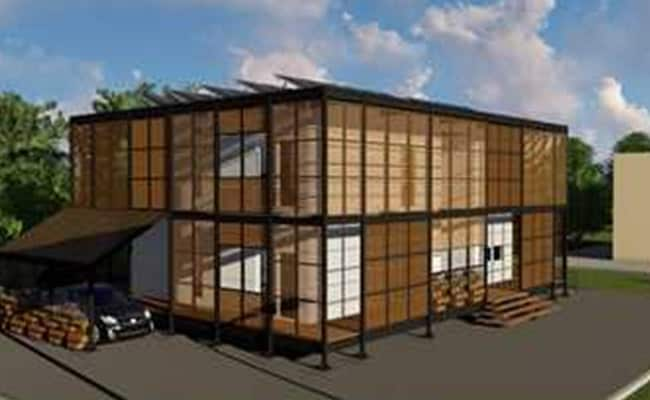 iit bombay students house generate energy