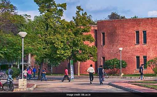 IIT Kanpur Suspends 22 Students On 'Very Serious' Ragging Charges