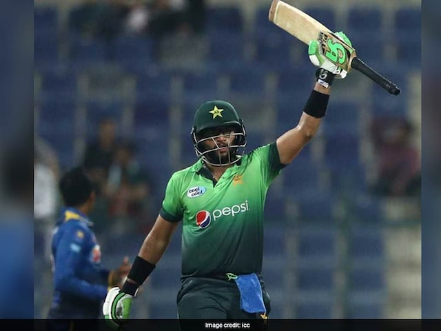 3rd ODI: Imam-ul-Haqs Debut Ton Powers Pakistan To Series-Clinching Win Against Sri Lanka