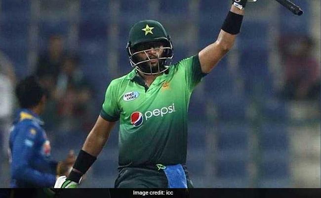 चचा इंजमाम उल हक के फैसले पर खरा उतरा पाकिस्तान का यह बल्लेबाज, पहली ही सीरीज में किया कमाल