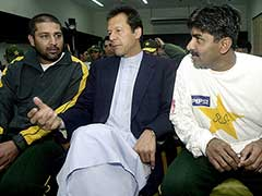 Imran Khan, Javed Miandad Say Sri Lanka Tour A Good Sign For Pakistan Cricket