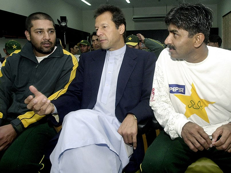 Imran Khan, Javed Miandad Say Sri Lanka Tour A Good Sign For Pakistan Cricket