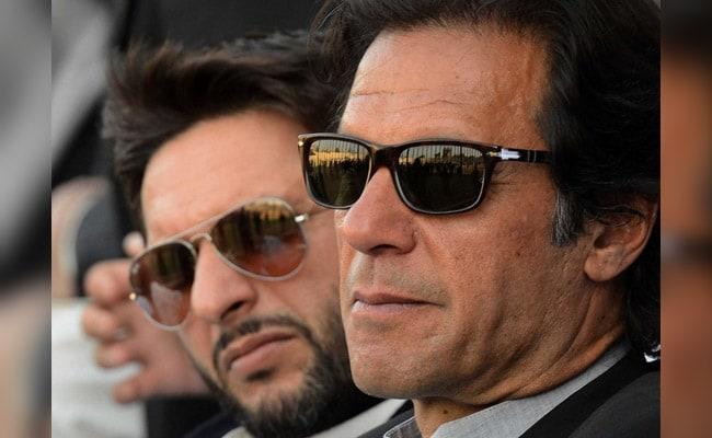 PAKvsSL: इमरान खान बोले, श्रीलंका टीम का दौरा पाकिस्तान की क्रिकेट के लिए अच्छा संकेत