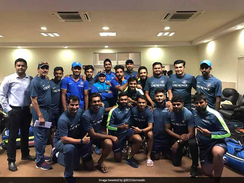 India A Win Series 3-0 After Clinching Low-Scoring Encounter vs New Zealand A