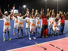 Sultan Of Johor Cup: India Junior Men's Team Beat Malaysia To Win Bronze