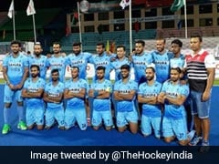 Asia Cup Hockey Highlights: India Hold Korea 1-1 In Their Super 4s Match