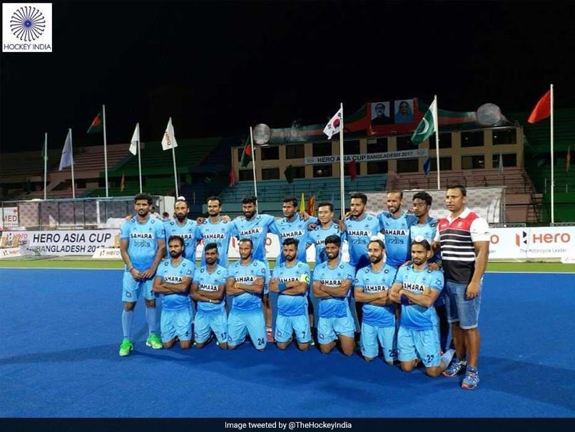Asia Cup Hockey 2017 Highlights: India Hold Korea 1-1 In Their First Super 4s Match