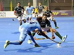 Asia Cup Hockey: Confident India Eye Yet Another Pakistan Scalp