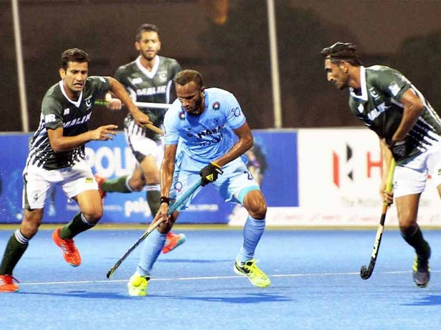 India vs Pakistan Asian Champions Trophy When And Where To Watch Live Telecast, Live Streaming Online