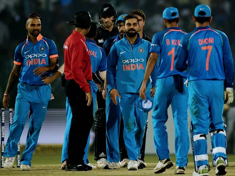 When And Where To Watch, India vs New Zealand, 3rd T20I Match, Live Coverage On TV, Live Streaming Online