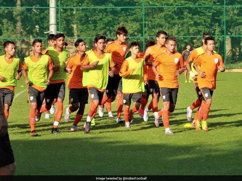 U-17 World Cup: India Are Already The Winners, Says FIFA