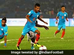 FIFA U-17 World Cup: Twitterati Applaud Indian Colts' Performance