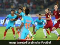 FIFA U-17 World Cup: Twitterati Hail India