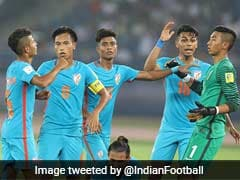 FIFA U-17 World Cup, India vs Ghana: When And Where To Watch Live