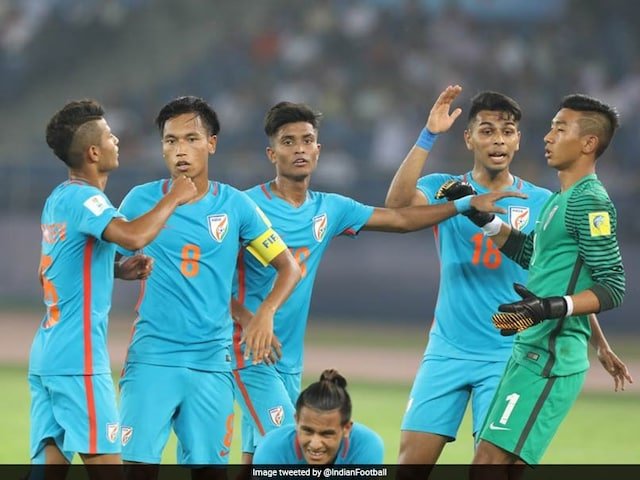 FIFA U-17 World Cup, India vs Ghana, Todays Match: When And Where To Watch Live Coverage On TV, Live Streaming Online