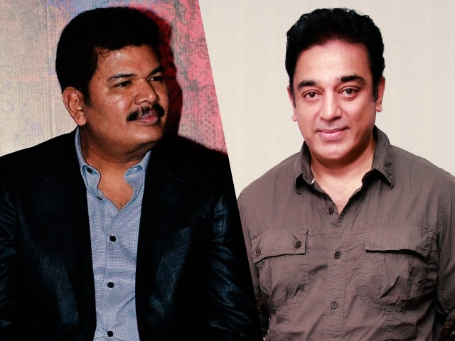 Kamal Haasan Next Film