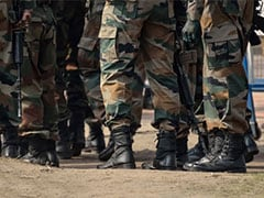 Brigadier Confesses To Sleeping With Colonel's Wife, Is Punished By Army