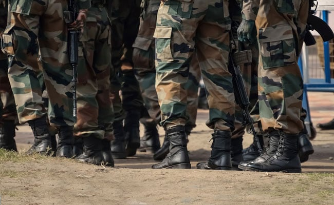 Inspired By Abhinandan Varthaman, Say Men In J&K Lining Up To Join Army
