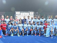 Asia Cup Hockey: India Face Pakistan Again On Oct 21 In Super 4s Stage