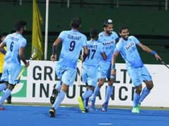 Asia Cup Hockey 2017 Highlights: India Beat Pakistan 4-0 To Enter Final