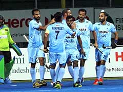 Asia Cup Hockey Final 2017 Live, India vs Malaysia: Team India Favourites For Title