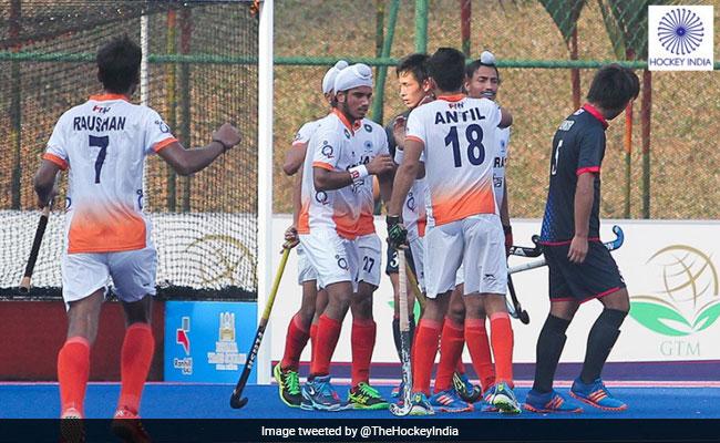 हॉकी: सुल्तान जोहोर कप में जापान से संघर्ष के बाद ही जीत पाई भारतीय जूनियर टीम