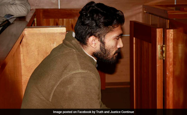 Indian-Origin Kick-Boxer, Accused Of Wife's Murder, Now Held For Mother's