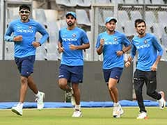 When And Where To Watch, India vs New Zealand 1st ODI, Live Coverage On TV, Live Streaming Online
