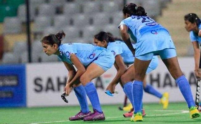 महिला हॉकी : एशिया कप में भारत ने चीन को दी मात