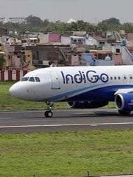 After Flip-Flops, IndiGo Announces Pay Cut For Senior Employees For Entire 2020-21
