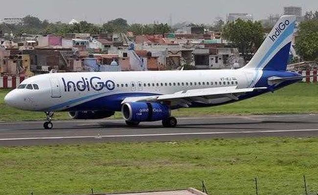 """We Will Teach You Manners..."": IndiGo Pilot's Vile Rant At Two Passengers"