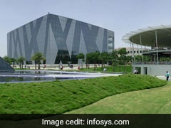 Infosys To Roll Out Salary Hikes, Raises Revenue Forecast
