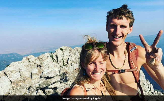 An Avalanche Killed His Girlfriend. Then This World-Class Climber Took His Own Life.