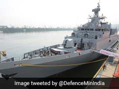 10-Point Guide To INS Kiltan, Made In India Anti-Submarine Warship