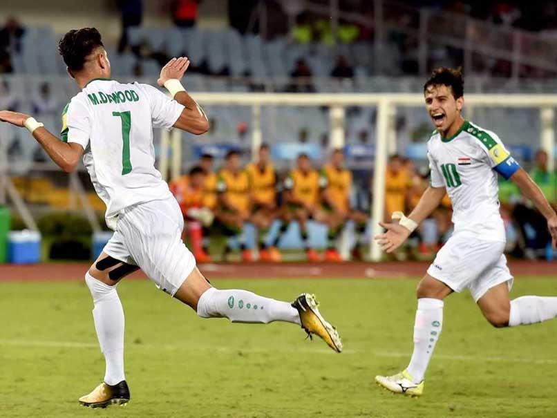 FIFA U-17 World Cup: Iraq Eye Historic Knockout Stage Passage
