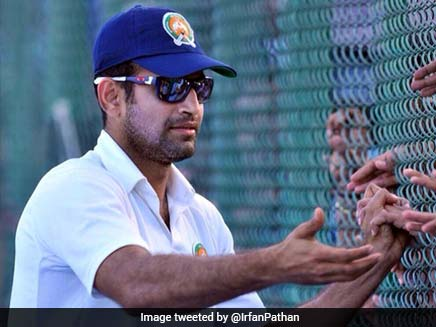 Irfan Pathan Asks Reason For Rise Of Indian Cricket, Fans Say Sourav Ganguly, MS Dhoni And Virat Kohli