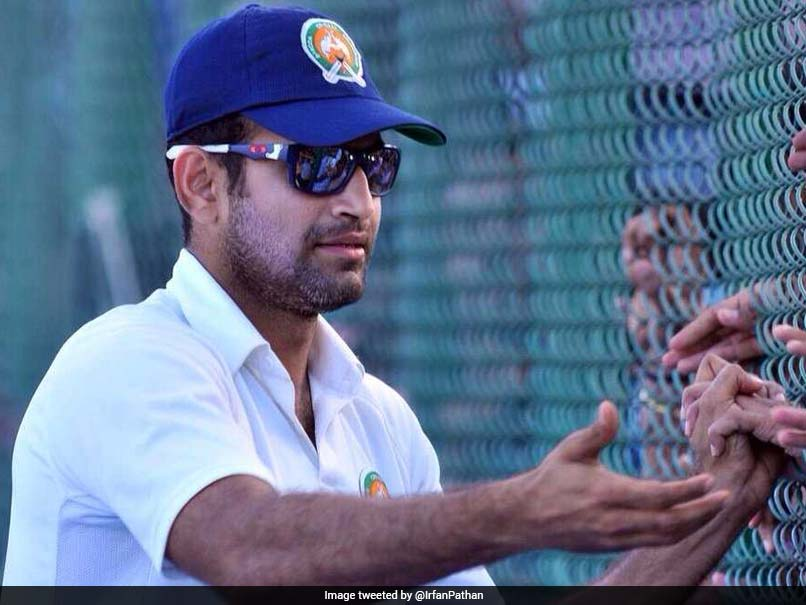 I Am Standing On Thin Ice, Says Irfan Pathan About His Chances To Make A Comeback