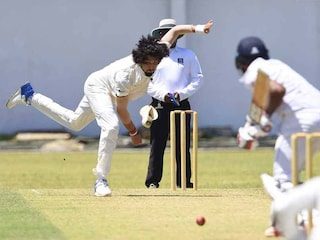 Ranji Trophy: Delhi Win By An Innings And 105 Runs, Bengal Wallop Chhattisgarh